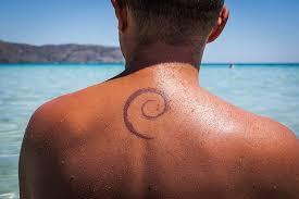 ¿No proteges tus tatuajes en verano?