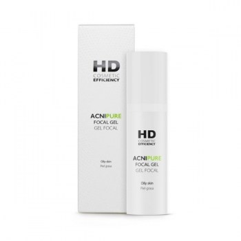 Acnipure Gel Focal 15 Ml