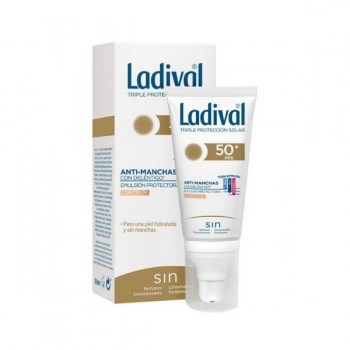 Ladival Antimanchas Color 50ml