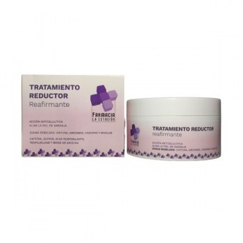Tratamiento Reductor Intensivo 200ml Parabotica