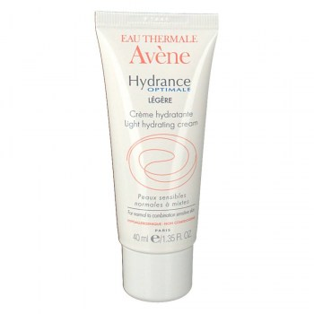 avene soins hyd optimale liger