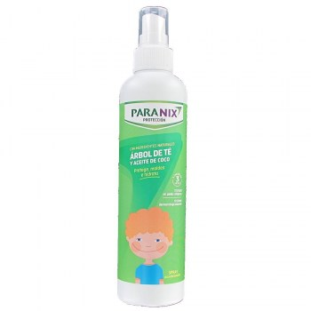 paranix arbol de te nino spray 250 ml